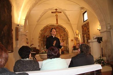 Don Carmine Di Bernardo confermato parroco di Villavallelonga