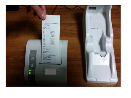 Malati oncologici, esami del sangue al momento con un dispositivo portatile