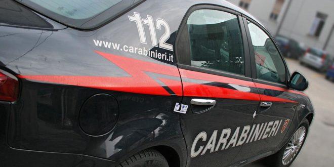 Presunte criticità negli appalti pubblici, blitz dei carabinieri al Comune di Capistrello
