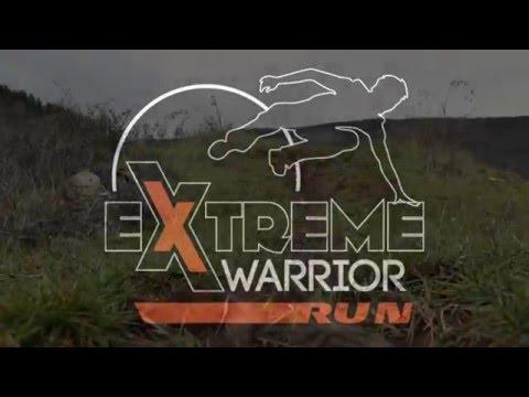 """Al via a Corcumello la prima edizione dell' """"Extreme Warrior Run"""""""