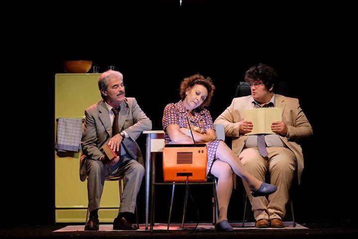 """Teatro dei Marsi: al via la stagione di prosa con """"Un Borghese piccolo piccolo"""""""