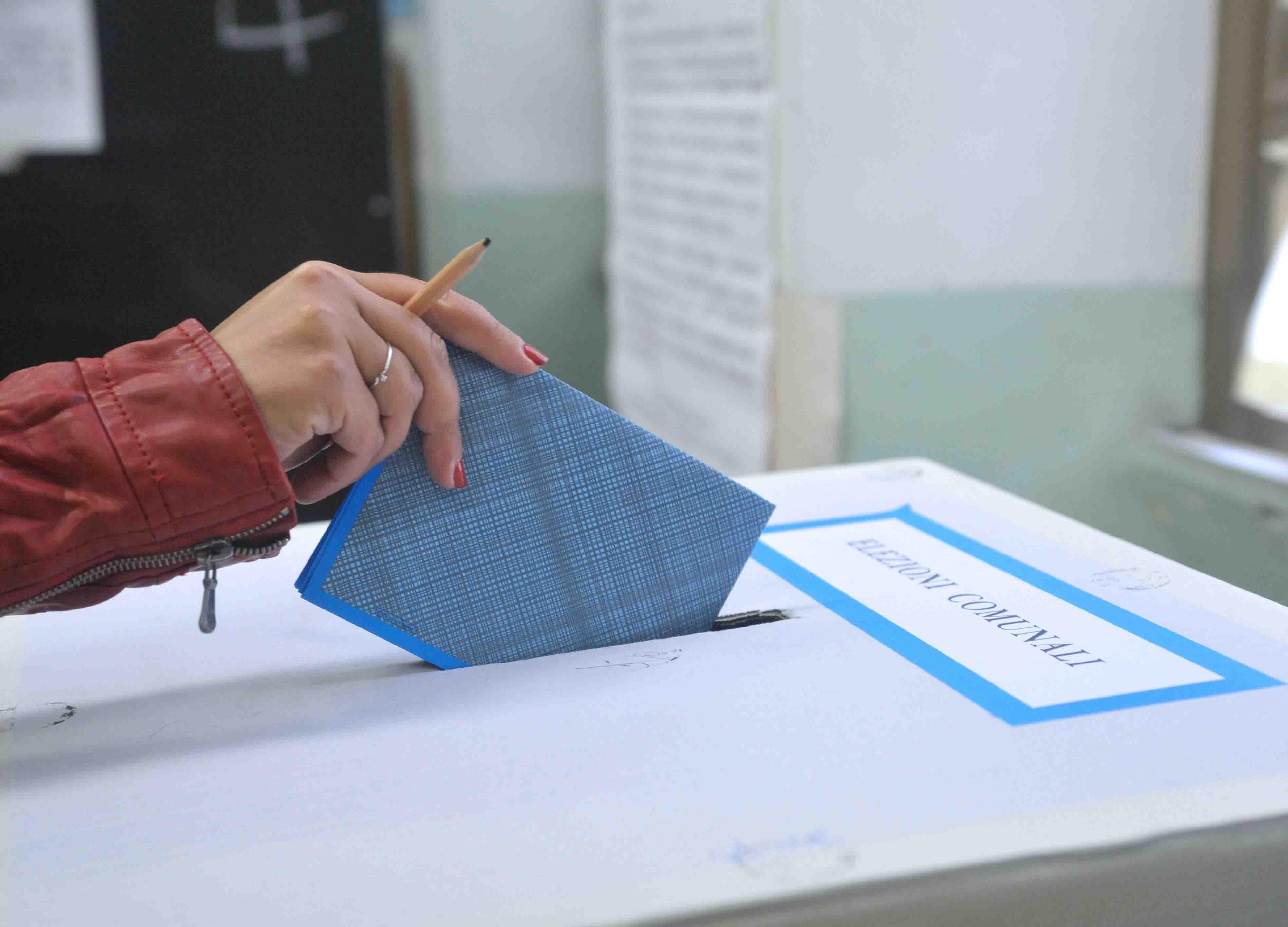 Il M5S di Civitella Roveto presenta il suo candidato sindaco