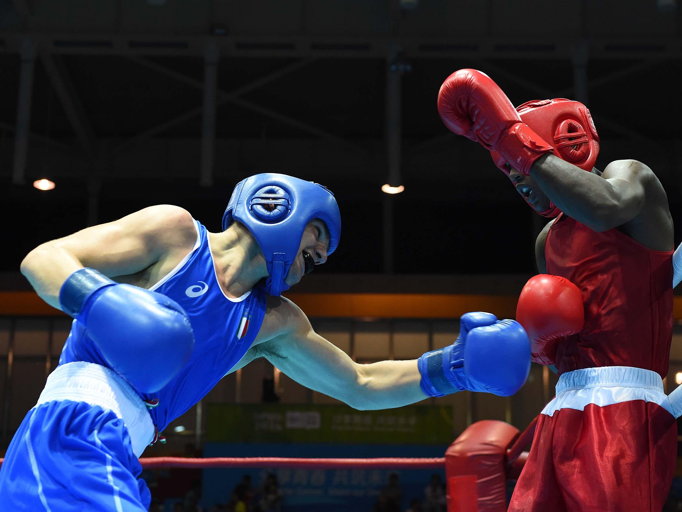 L'A.S.D. Sauli Boxe organizza i Campionati Italiani Elite, fase Abruzzo-Molise