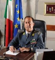 Il generale di corpo d'armata Edoardo Valente nuovo comandante interregionale dell'Italia centrale