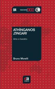 """Rinviata la presentazione del libro """"Athinganos"""""""