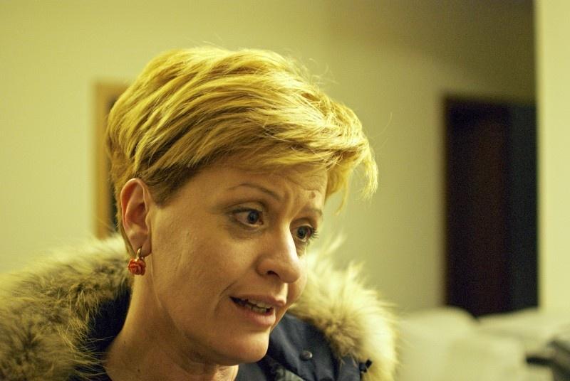 Daniela Stati è il nuovo direttore della Clinica Ini di Canistro