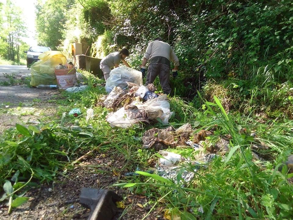 Lotta agli zozzoni a Balsorano. L'Amministrazione Comunale riattiverà l'isola ecologica