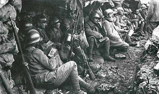"""Conferenza-dibattito """"Tagliacozzo e la prima Guerra Mondiale"""","""