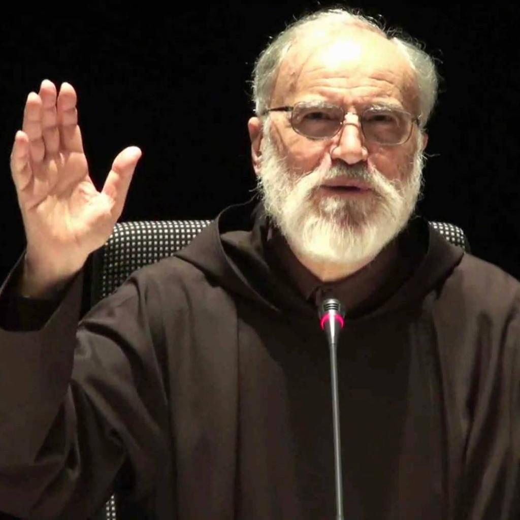 A Celano l'Assemblea di Evangelizzazione con Padre Raniero Cantalamessa