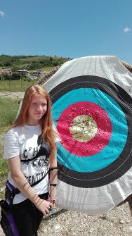 Giochi della Gioventù di Tiro con l'Arco, quarto posto per Arianna Biancone