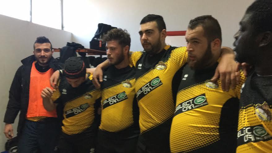 L'Avezzano Rugby perde in Sicilia, domenica sfida in casa contro Civitavecchia