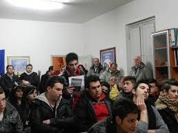 Università e territorio al congresso dei Giovani Democratici Marsica