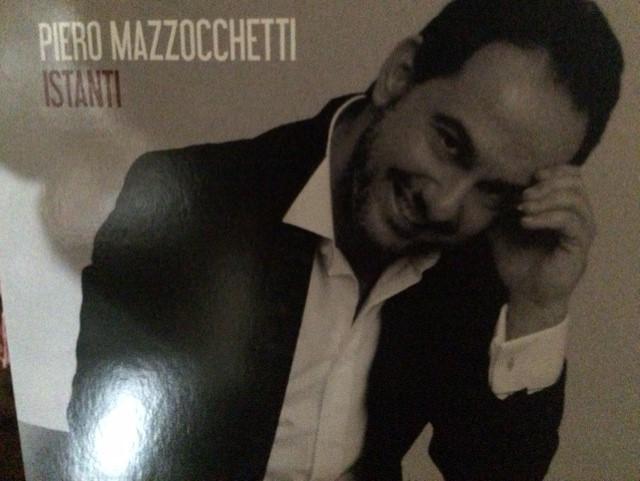 Capistrello, standing ovation per il concerto del tenore Mazzocchetti