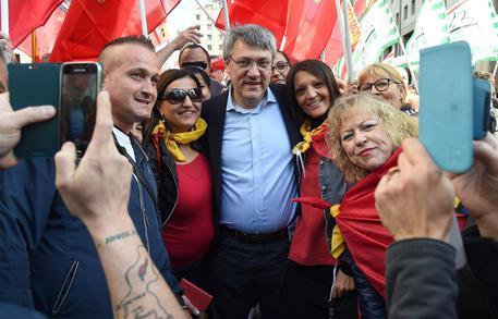 Sciopero per il contratto, in Abruzzo alta l'adesione dei lavoratori