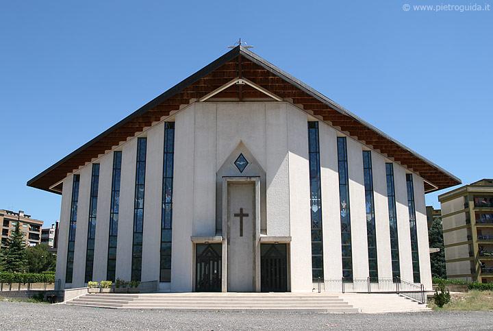 Al via la sesta edizione del concerto di Natale nella chiesa Spirito Santo di Avezzano