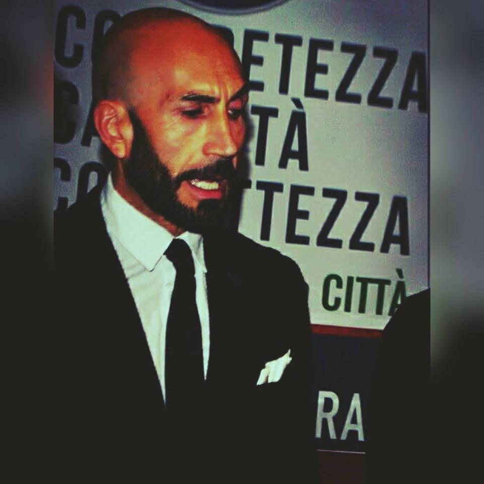 """Polizia Locale all'ex Arssa, Di Cintio: """"La mia non è una battaglia politica"""""""