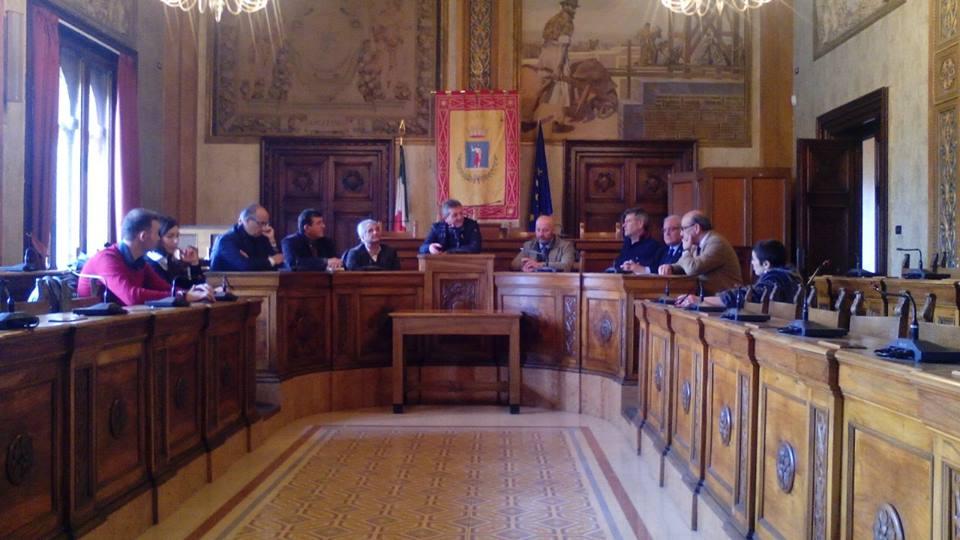 Sottoscritto il protocollo d'intesa per la tutela e valorizzazione del parco archeologico dei Cunicoli di Claudio