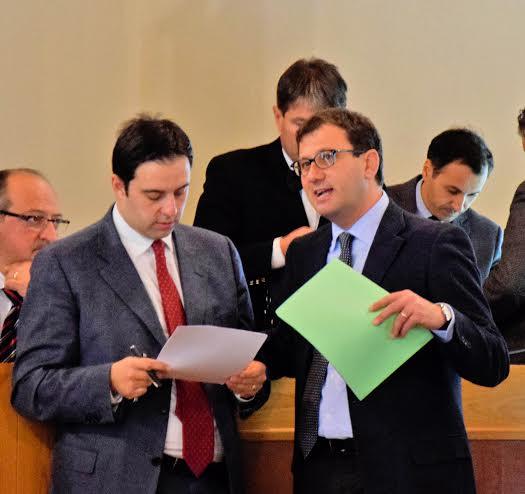 """Bilancio Consiglio, Di Nicola: """"Ulteriori tagli alle spese"""""""