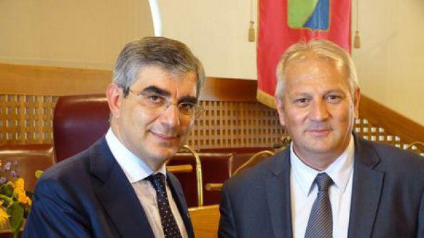 Difesa tribunali minori, D'Alfonso e Di Pangrazio convocano i parlamentari abruzzesi