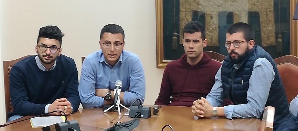 Nuovi ingressi nel movimento giovanile marsicano Lega Salvini Premier