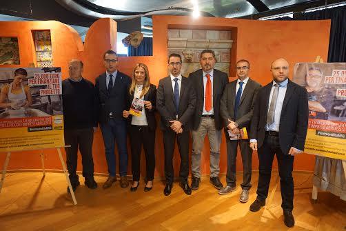 Al via il microcredito 5 stelle Abruzzo
