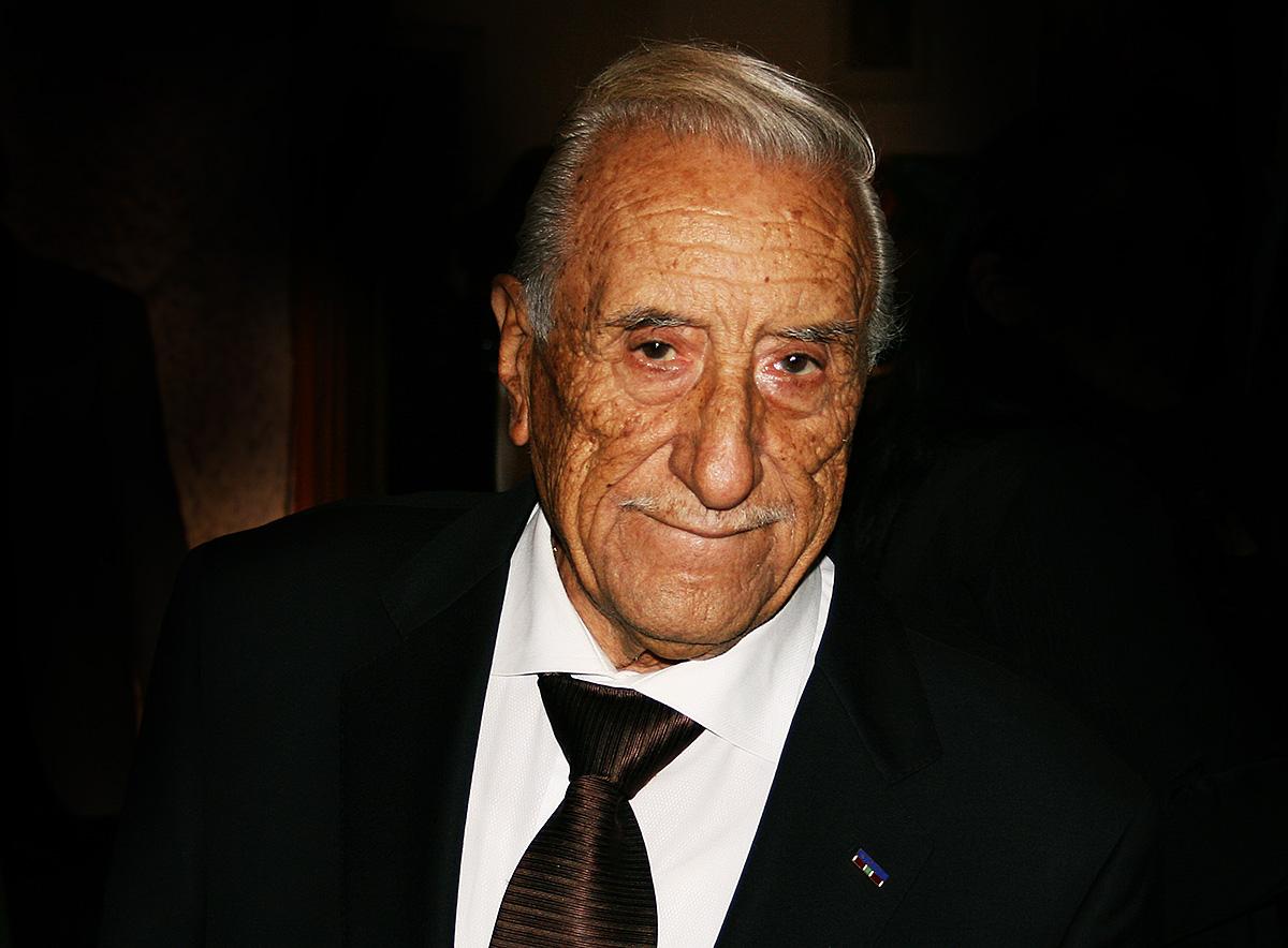 Avezzano ricorda Mario Spallone nel centenario della nascita