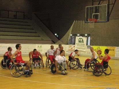 Sport e disabilità, le palestre degli istituti superiori a disposizione degli atleti diversamente abili