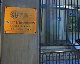 """Giurisprudenza Avezzano, Giovani Democratici:""""Cercheremo di trovare una soluzione"""""""