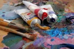 """Continua con successo la mostra di pittura """"La memoria nel futuro"""""""
