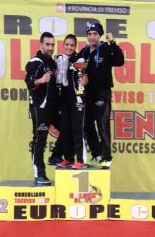 Due atleti della KO Team Kickboxing Trasacco convocati al 1° Collegiale della Nazionale Italiana