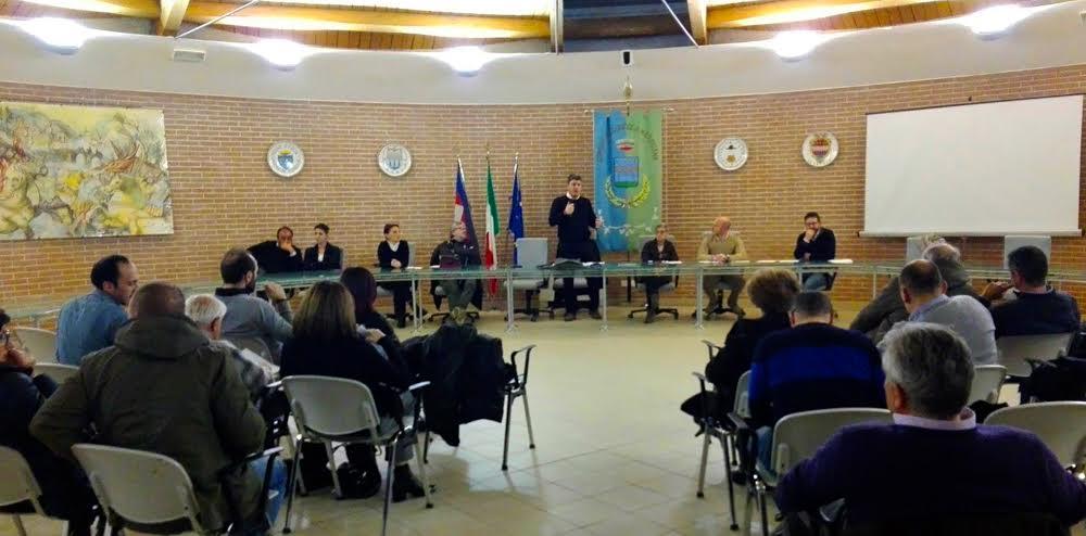 Enzo Di Natale eletto delegato regionale dei Borghi Autentici d'Italia