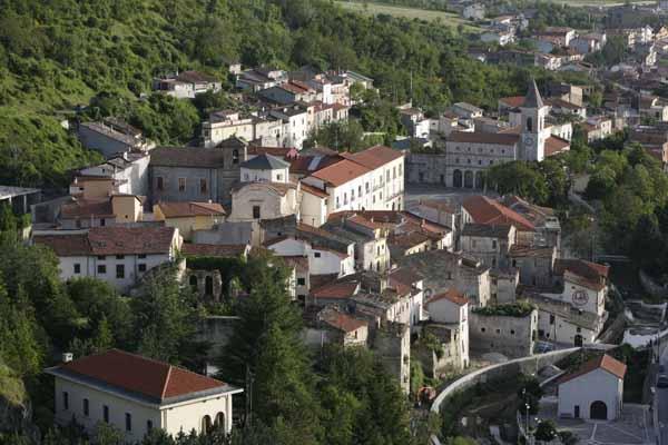 Giornata Nazionale dei Borghi Autentici, Pescina apre le porte dei suoi musei