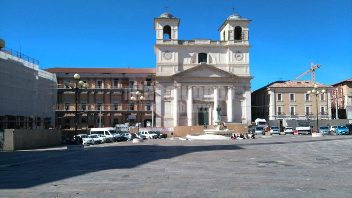 """Movimento 5 Stelle: """"L'Aquila rimanga capoluogo di regione"""""""