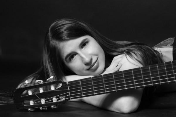 Petra Polackova in concerto a Rosciolo