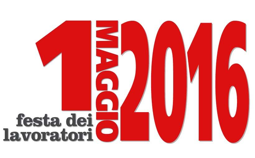 Primo maggio, le iniziative della Cgil in Abruzzo