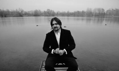 Prosegue la stagione musicale al Teatro dei Marsi con il talentuoso pianista Davide Cabassi