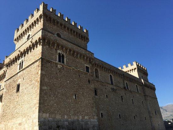 Spettacolo su Ovidio al Castello Piccolomini