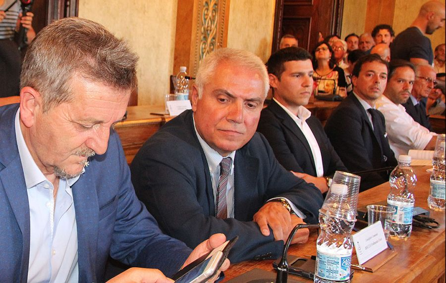 """Boccia: """"Sull'incompatibilità di Santomaggio intervenga il Prefetto"""""""