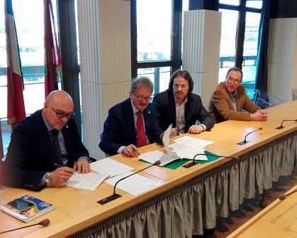L'Anci Abruzzo con Unpli, sostegno e lavoro comune con le Pro Loco