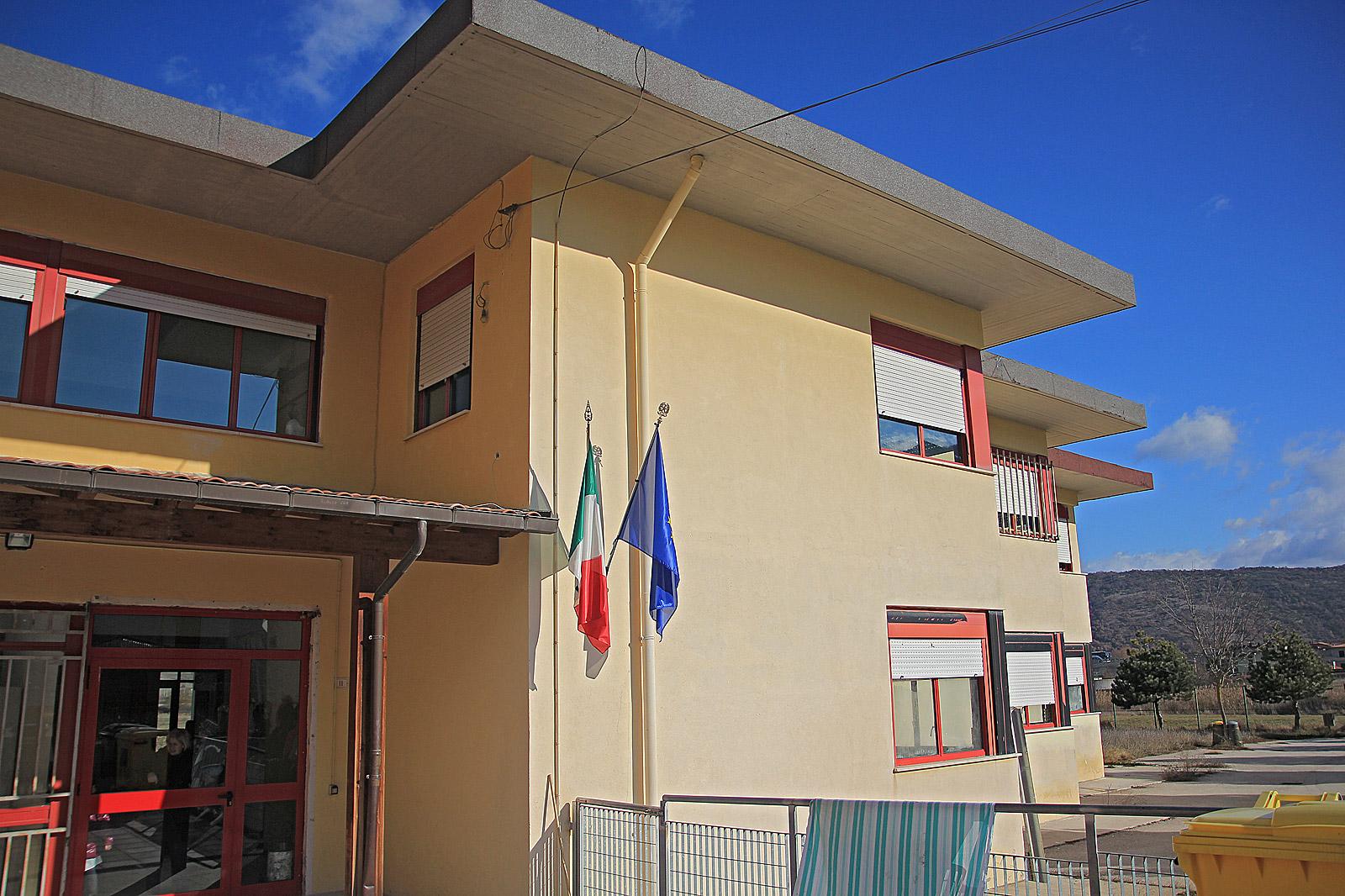 Lavori di adeguamento sismico nelle scuole, l'Amministrazione Ciciotti chiude il cerchio
