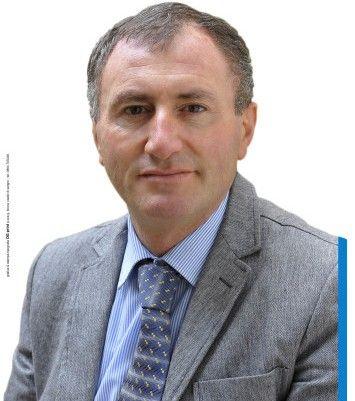 Primo consiglio provinciale della presidenza Caruso