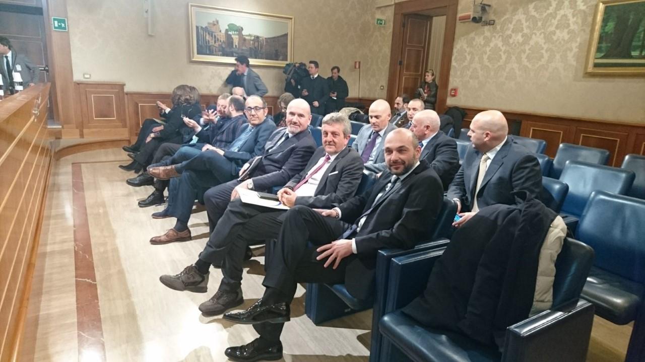 """Il Tribunale di Avezzano in via di smantellamento. La Coalizione Di Pangrazio: """"In prima linea a difesa del presidio"""""""