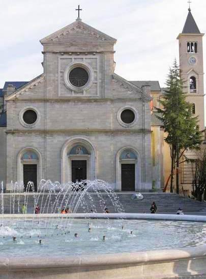 Dalla Regione arriva un milione di euro la ristrutturazione della Cattedrale