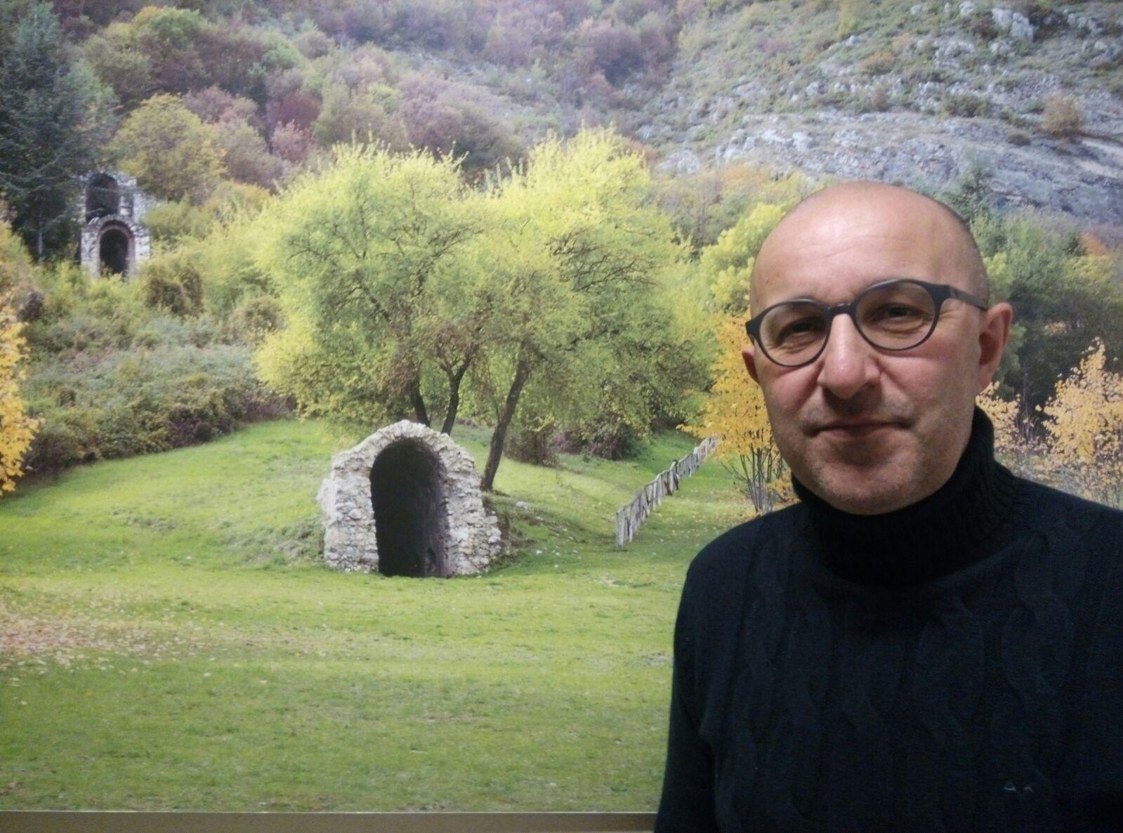 Carlo Rossi è il nuovo Presidente del Gal Terre Aquilane