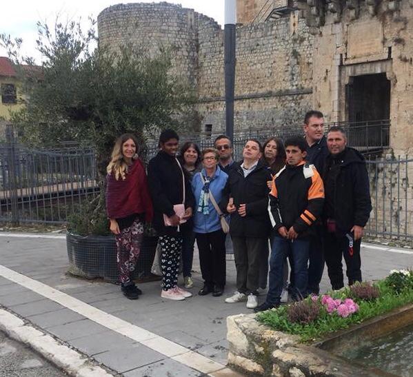 Pro Loco Ortigia impegnata anche nei progetti di integrazione