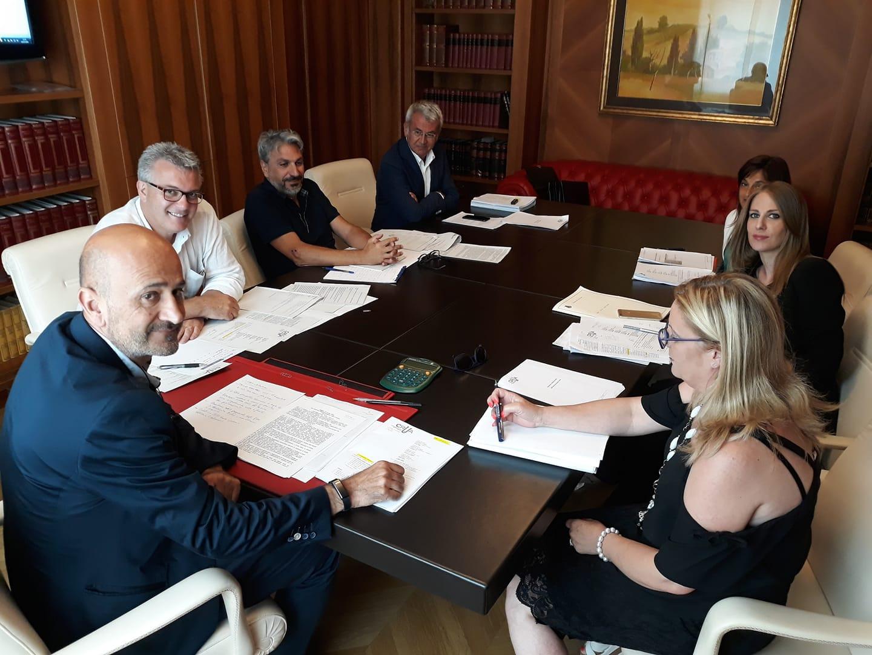 CRUA, trampolino di lancio per l'agricoltura marsicana, la Regione Abruzzo finanzia 800.000 euro