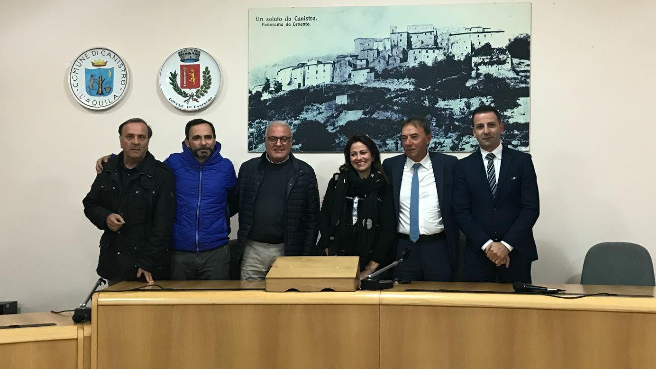 Valle Roveto, la Provincia individua le priorità di azione per viabilità, inquinamento e dissesto idrogeologico