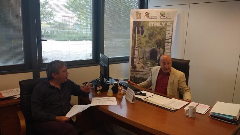 GAL Terre Aquilane: l'assemblea dei soci conferma Di Micco Presidente
