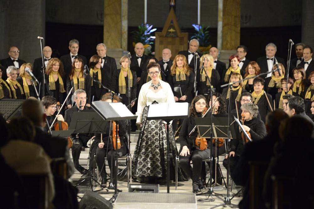 """Riprende l'attività della Corale """"La Fenice"""" con tante novità, concerti e sorprese!"""