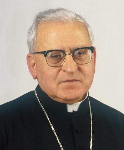 E' morto monsignor Antonio Santucci, sacerdote marsicano, originario di Magliano